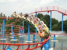 Plohseidon - zábavný park