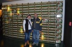 Zájezd dopivovaru Pilsner Urquel