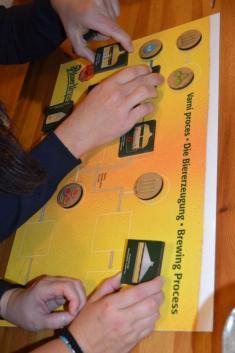 Zájezd dopivovaru Pilsner Urquell