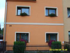 Soutěž onejkrásnější okno,balkon.. rok 2012Muskovi 2.místo