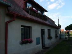 Soutěž onejkrásnější okno, balkon, předzahrádku r.2008 - 3.místo